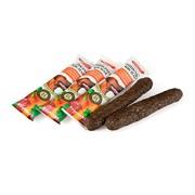 TiTBiT шпикачка с печенью говяжьей и морковью