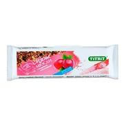 TiTBiT Berry, мюсли с индейкой и брусникой