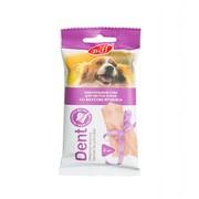 TiTBiT Dent, жевательный снек  со вкусом ягнёнка (для средних собак) (14шт)