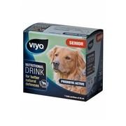 VIYO пребиотический напиток для укрепления иммунитета для пожилых собак