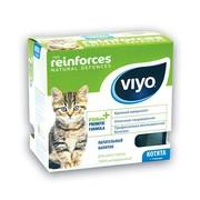 VIYO Reinforces Cat Kitten пребиотический напиток для укрепления иммунитета для котят