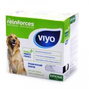 VIYO Reinforces All Ages Dog пребиотический напиток для укрепления иммунитета для собак всех возрастов