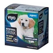 VIYO Reinforces Dog Puppyпребиотический напиток для укрепления иммунитета для щенков