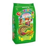 ЗооМир Грызунчик-4 корм для грызунов овощное ассорти