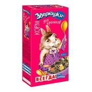 ЗооМир Зверюшки корм для кроликов
