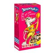 ЗооМир Зверюшки корм для крыс и мышей