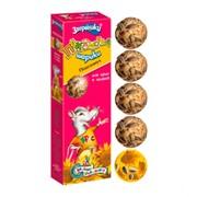 ЗооМир Зверюшки лакомство шарики для крыс и мышей подсолнух