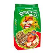 ЗооМир Праздничный обед для хомяков, корм-лакомство