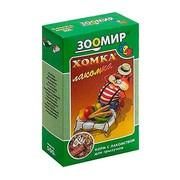 ЗооМир Хомка лакомка корм для грызунов