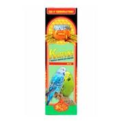 Катрин палочки для волнистых попугаев мед