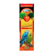 Катрин палочки для волнистых попугаев яблоко