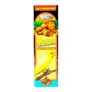 Катрин палочки для канареек яблоко + орех + морская капуста