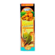Катрин палочки для средних попугаев орех + яблоко + морская капуста