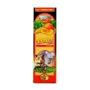 Катрин палочки для хомяков и крыс абрикос