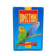 Престиж корм для волнистых попугаев