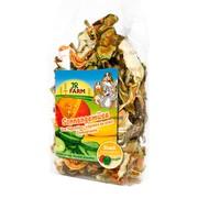 JR FARM солнечные овощи для грызунов