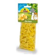 JR FARM сырный снэк