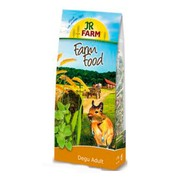 JR FARM Adult корм для дегу
