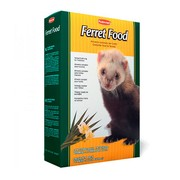 Padovan Ferret food основной корм для хорьков