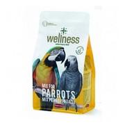 Padovan Wellness Mix корм для крупных попугаев