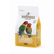 Padovan Wellness Mix корм для средних попугаев