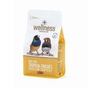 Padovan Wellness Mix корм для тропических птиц