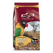 Versele-Laga African parakeet корм для средних попугаев премиум