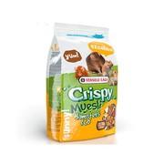 Versele-Laga Crispy Hamster корм для хомяков