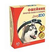 Доктор ZOO ошейник для собак от блох и клещей