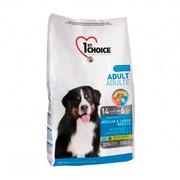 1ST CHOICE НФ сухой корм для собак средних и крупных пород