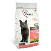1ST CHOICE сухой корм для домашних кошек Vitality цыпленок