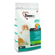 1ST CHOICE сухой корм для кошек Urinary курица
