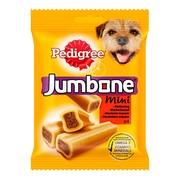Pedigree Jumbone лакомство с говядиной для собак малых пород