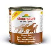 ALMO NATURE CLASSIC консервы для собак с говядиной