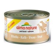 ALMO NATURE CLASSIC консервы для собак с телятиной