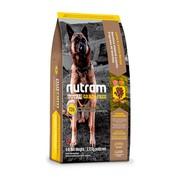 Nutram GF Lamb & Legumes Dog Food корм сухой для собак беззерновой питание из мяса ягненка с бобовыми