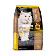 Nutram GF Salmon & Trout Cat Food корм сухой для кошек беззерновой питание из из мяса лосося и форели