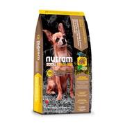 Nutram GF Salmon & Trout Dog Food корм сухой для собак беззерновой питание из мяса лосося и форели
