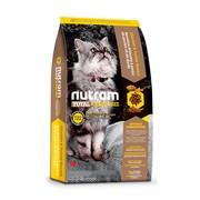 Nutram GF Turkey, Chicken & Duck Cat Food корм сухой для кошек беззерновой питание из мяса индейки, курицы и утки