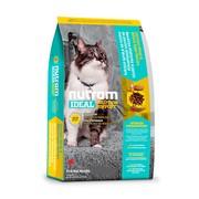 Nutram Ideal Solution Support Indoor Shedding Cat Food корм сухой для привередливых кошек живущих в помещении