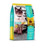 Nutram Ideal Solution Support Sensitive Cat Food корм сухой для для чувствительных кошек