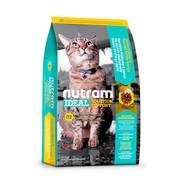 Nutram Ideal Solution Support Weight Control Cat Food корм сухой для кошек контроль веса