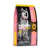 Nutram Sound Adult Dog - Lamb Recipe корм сухой для взрослых собак из мяса ягненка