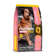 Nutram Sound Adult Dog корм сухой для взрослых собак