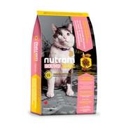 Nutram Sound Balanced Wellness Adult\Senior Cat Food корм сухой для взрослых кошек