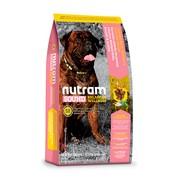 Nutram Sound Large Breed Adult Dog корм сухой для собак крупных пород