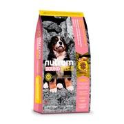 Nutram Sound Large Breed Puppy корм сухой для щенков крупных пород