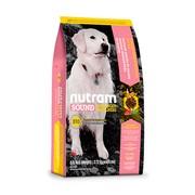 Nutram Sound Senior Dog корм сухой для пожилых собак