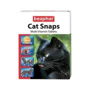Beaphar витамины для кошек Cat snaps