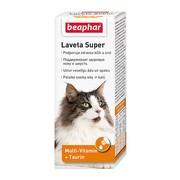 Beaphar витамины для кошек Laveta super